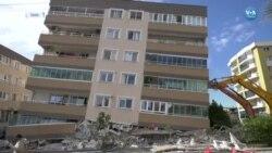 İzmir'de Yaşamını Yitirenlerin Sayısı Yükseliyor