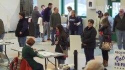 新罕布什尔州初选带动选情未来走向