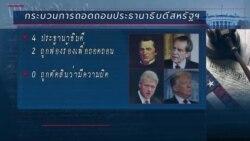 เข้าใจภาพรวมกระบวนการถอดถอนประธานาธิบดี 'อิมพีชเมนท์'