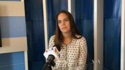 Entrevista con Kate Caro del Departamento de Estado