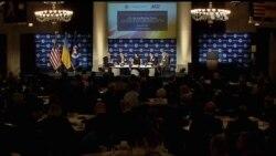 У Вашингтоні розібрались, куди в Україні можна вкладати гроші. Відео