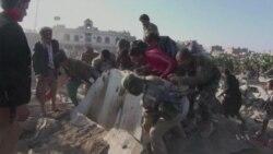 Yemen Conflict Is Local, Not Regional, Experts Argue