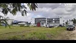 COVID Diary Elmendorp Nairobi -- USAGM