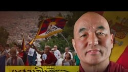 Kusho Thubten Wangchen, Chidue & Director/Founder, Tibet House, Spain
