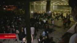 Mỹ quan ngại về dự luật dẫn độ của Hong Kong