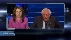 Sanders: 'Başkan Clinton Olmalı'