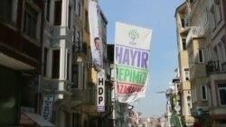 Li Tirkiyê li Dij Encamên Rêfernadumê yên Nefermî Deng Bilind Dibin