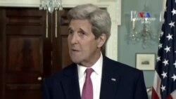 Քերրի. ԱՄՆ-ը ցանկանում է հասնել հիմնական կարգավորման Լեռնային Ղարաբաղում