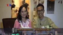Dunia Kita Ramadan: Iftar di Katering Indonesia (Bagian 2)
