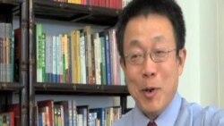 VOA连线: 北京学者看美总统大选第三次辩论