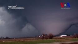 Tornados en Illinois