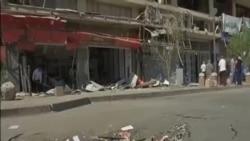 巴格達汽車炸彈襲擊17人死亡