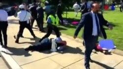 土耳其安全官員因襲擊美國抗議者被起訴
