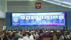 观察人士:普京可能将长期统治俄罗斯