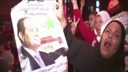 이집트 엘시시, 경제 재건 큰 과제