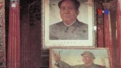 陈兵街道 强迫寺院展示毛泽东像