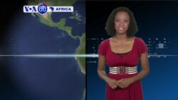 VOA60 AFRICA - AUGUST 16, 2016