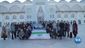 Turkiyada koronavirus: Qiynalib qolgan vatandoshlarga yordam loyihasi