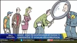 Kosovë, sfidat për mospërfshirjen në zgjedhje të kandidatëve të dyshuar për korrupsion