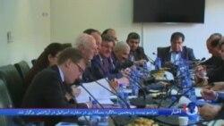مخالفان مسلح اسد در حال ترک حمص