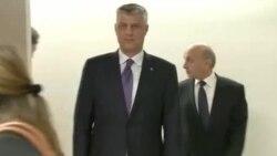 Takimi Kosove - Serbi