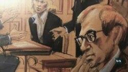 Історія художниці, яка 40 років закарбовує для історії судові слухання. Відео