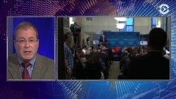 Сенатор Кардин об «атаке Путина на демократию»