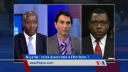 Washington Forum du 12.02.15 : Nigeria, crise électorale à l'horizon?