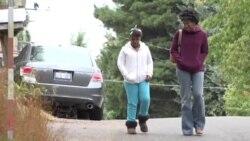 Enfant noir, famille blanche | Episode 5: En quête de son origine