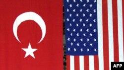 Alayê Tirkiyê Û Amerîka