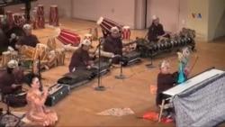 Pertunjukan Musik Sunda di Pittsburgh, Pennsylvania