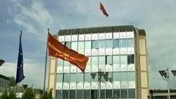 KE, negociata BE-Maqedoni
