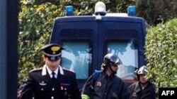 Itali: Pako bombë tek ambasada greke në Romë