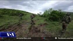 FSK dhe ushtria amerikane në manovra të përbashkëta ushtarake