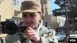 Həbsindən öncə video-blogger Mehman Hüseynov yüksək rütbəli məmurların sərvəti haqda reportajlar hazırlayırdı.