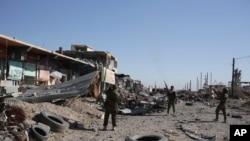 La necesidad se presenta ante casos de sobrevivientes a los ataques y secuestros por parte del grupo 'Estado islámico'.