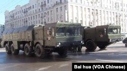伊斯康德尔战术导弹
