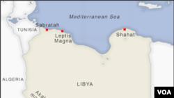 Ikarata ya Libiya