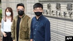 焦点对话:中共清算香港民主派 习近平为何肆无忌惮?