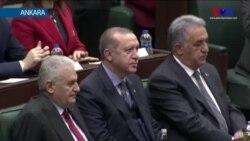 Erdoğan: 'ABD ile Ortak Frekans Yakaladık'