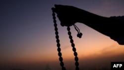 Мусульмане всего света собираются на хадж
