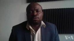 'Isimo Sezomnotho Lokunye Okwenzakala eZimbabwe Yikho Okungenze Ngancitisa Ukhetho Lukamongameli'