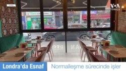 İngiltere'de Normalleşmenin Türkçesi