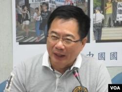 国民党立委蔡正元