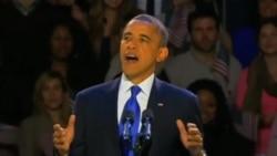 奥巴马胜选:最好的还在后头