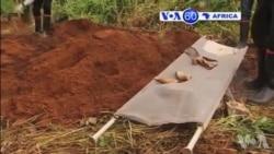 Manchetes Africanas 8 Outubro 2014