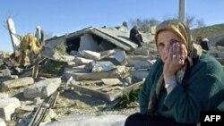 Насильство між ізраїльськими силами та бойовиками в Газі - посилюється