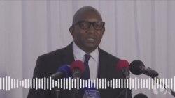 """""""Sika blocage eza te Sama Lukonde na mbulanmatari basala, soki bakoki te bakozongisa bokonzi na Kabila na 2023"""", Nzekuye"""