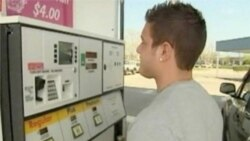 China Gasoline Prices Surpass US