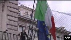 Qeveria italiane fitoi një votëbesim të rëndësishëm parlamentar